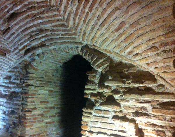 Toledo Subterraneo