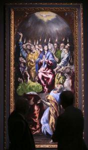 Secretos de Toledo 2 - El Greco