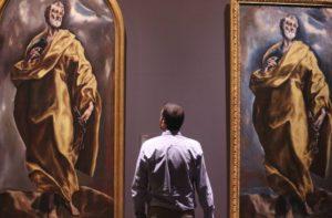 Secretos de Toledo - El Greco