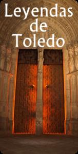 Mil y una leyendas se acumulan por las calles de Toledo. Hemos seleccionado las mejores para ti. Adéntrate con nosotros y déjate llevar…. vivirás historias asombrosas de romances, misterio, señales divinas, tragedia, magia, ocultismo y mucho más. Ver más...