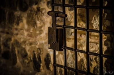 Mazmorras de la inquisicion Toledo