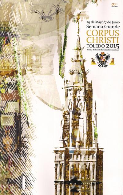 Corpus Christi Toledo 2015