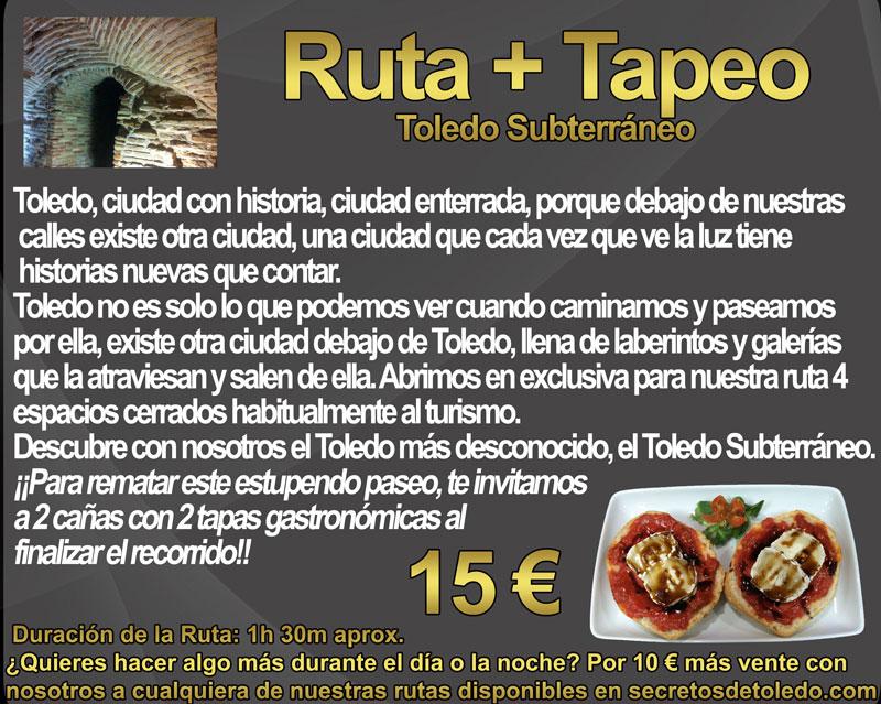 subterranea_tapeo